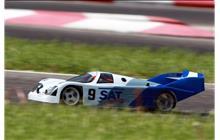 Martin Krejčí - SAT-Kremer Porsche 962 C Turbo
