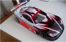 Michal Andrlík - Alfa Romeo 8C