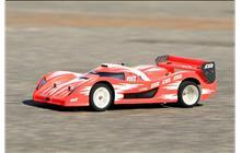 Robert Bittner ml. - Toyota GT-One