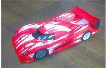 Robert Bittner - Toyota GT One