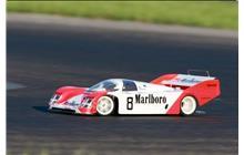 Jaroslav Číp - Porsche 956