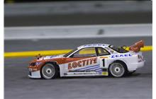 Roman Holaň - Nissan Skyline GTR R34