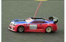 Jura Hrabec - Chevy Camaro ZL1