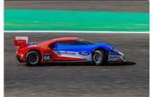 Antonín Hudec - Ford GT