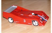 Martin Krejci - Lola T530 Chevrolet