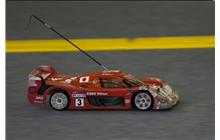 Lucie Krejčí - Toyota GT-One