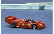 Martin Krejci - Porsche 962 Momo