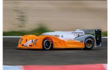 Jan Prchal - Porsche 919 Evo