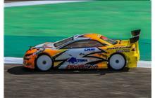 Josef Puch - Mazda 6