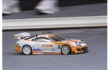 Filip Rajdus - Toyota Supra GT