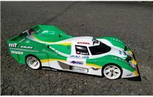 Filip Rajdus - MF-10 Toyota TS020