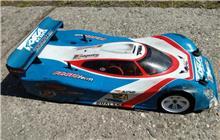 Michal Rajdus - Porsche