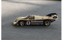 Martin Krejčí - Porsche 962C Turbo