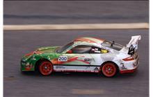 Aleš Svoboda - Porsche 997 GT3 CUP