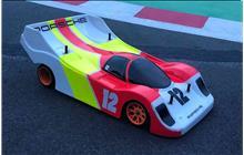Daniel Urban - Porsche 962c