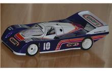Martin Krejčí - Wynn's Porsche 962 Turbo IMSA GTP